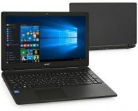 "Ноутбук 15,6"" Acer Extensa EX2540-55HQ Intel i5 7200U/6Gb/1Tb/ DVD-RW/Intel HD Graphics 620/ FHD (1920x1080)/ Linux/black/WiFi/BT/ Cam/3220mAh (NX.EFHER.016)"