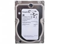Жесткий диск SATA-III 3Tb Seagate ST3000NM0033 Constellation ES.3 (7200RPM, 128MB, 3.5)