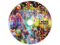 Диск CD-RW 700Mb 4x-12x Mirex CLUB Hi-Speed bulk 100 (UL121041A8T)