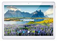 "Планшет 9,6"" Digma Plane 9634 3G MT8321 4C/2Gb/32Gb 9.6"" IPS 1280x800/ 3G/And7.0/белый/ BT/GPS/2Mpix/0.3Mpi"