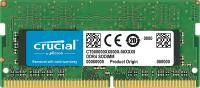 Память SO-DIMM DDR4 8Gb 2400MHz Crucial CT8G4SFD824A RTL PC4-19200 CL17 260-pin 1.2В