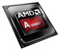Процессор AMD AM4 A8 9600 (AD9600AGM44AB) (3.1GHz/100MHz/R7) OEM