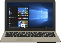 "Ноутбук 15,6"" Asus X540MA-GQ297 Pentium  N5000/4Gb/500Gb/ 605/ HD/Endless/black (90NB0IR1-M04590)"