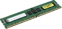 Память DIMM DDR4 8Gb 2666MHz Kingston KVR26N19S8/8 Non-ECC CL19 DIMM 1Rx8