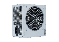 Блок питания 450Вт Chieftec i-Arena GPB-450S ATX 2.3, 80 PLUS, 80% эфф, Active PFC, 120mm fan, Silver (OEM)