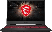 "Ноутбук 15,6"" MSI GL65 Leopard 10SCXR-023XRU Intel Core i7 10750H(2.6Ghz)/ 8192Mb/1000+128PCISSDGb/ noDVD/Ext:nVidia GeForce GTX1650( 4096Mb)/ Cam/BT/WiFi/war"