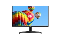 "Монитор 27"" LG 27MK600M-B Black (IPS, LED, Wide, 1920x1080, 5ms, 178°/178°, 250 cd/m, 1000:1,+2xНDMI, +MM, )"