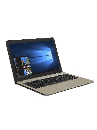 "Ноутбук 15,6"" Asus X540UA-GQ2298T Intel Pentium 4405U/8GB/ 256GB SSD/Intel HD/ noODD/Windows 10 Home/ Chocolate Black"